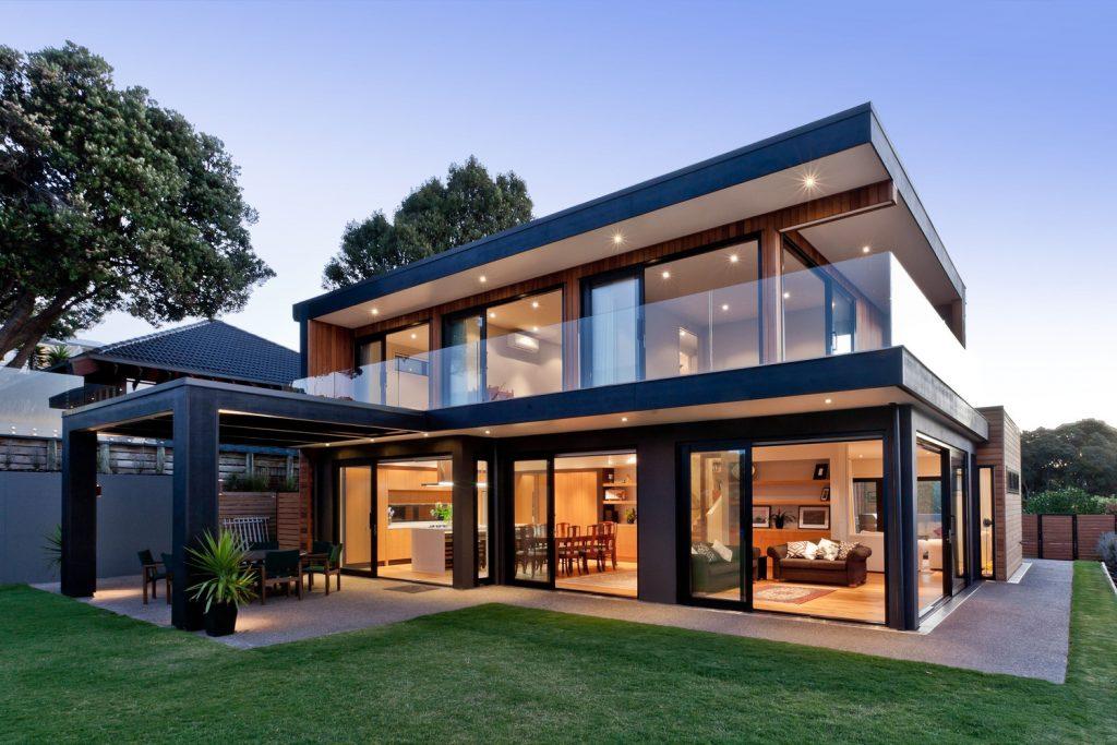 Какво е пасивна къща?