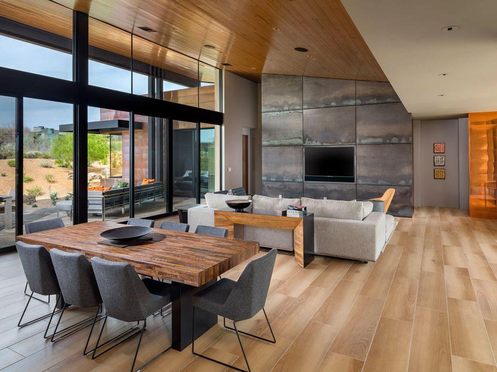 Защо да наемате интериорен дизайнер и качествен строител?