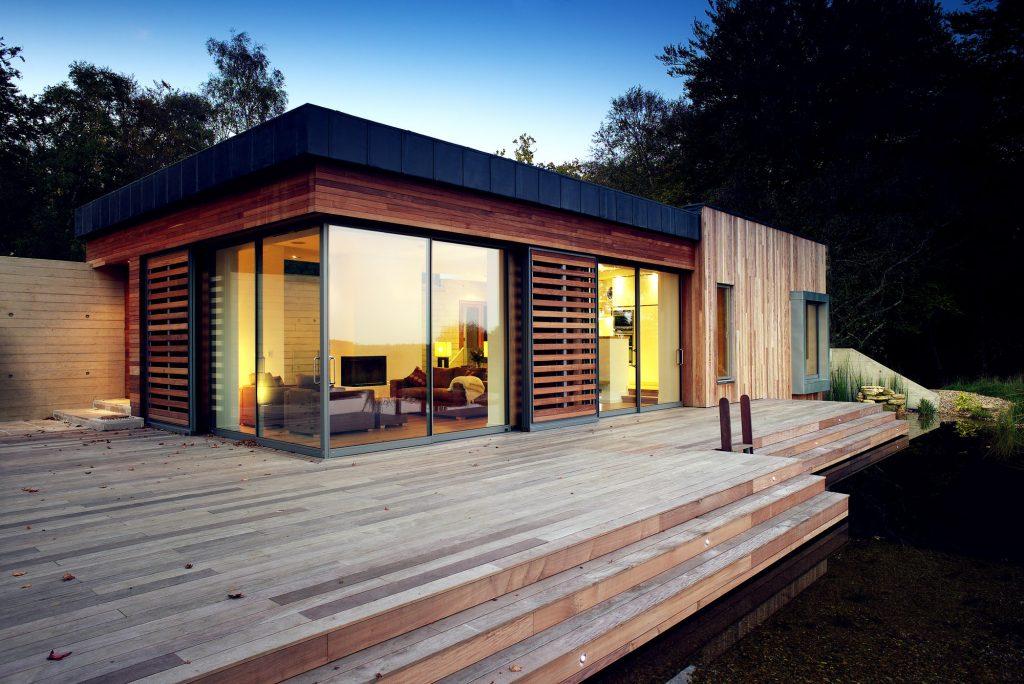 5 съвета за изграждане на енергийно ефективни къщи
