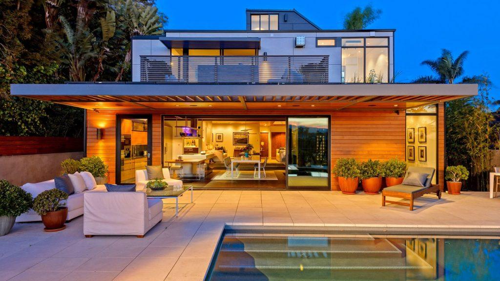 Колко струва сглобяема къща?