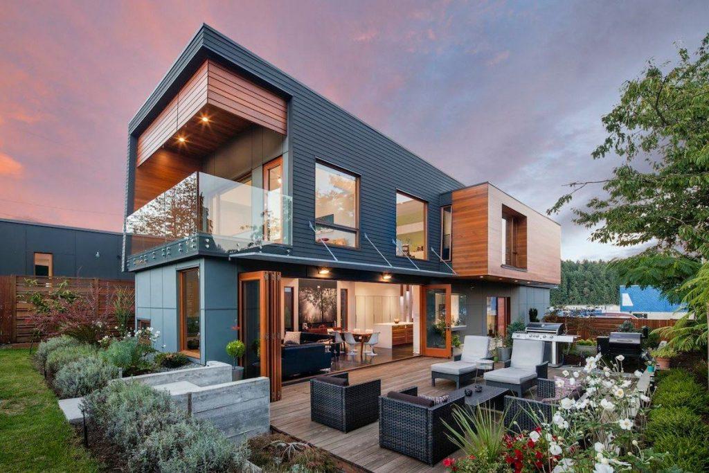 Как да си построим нискоенергийна къща?