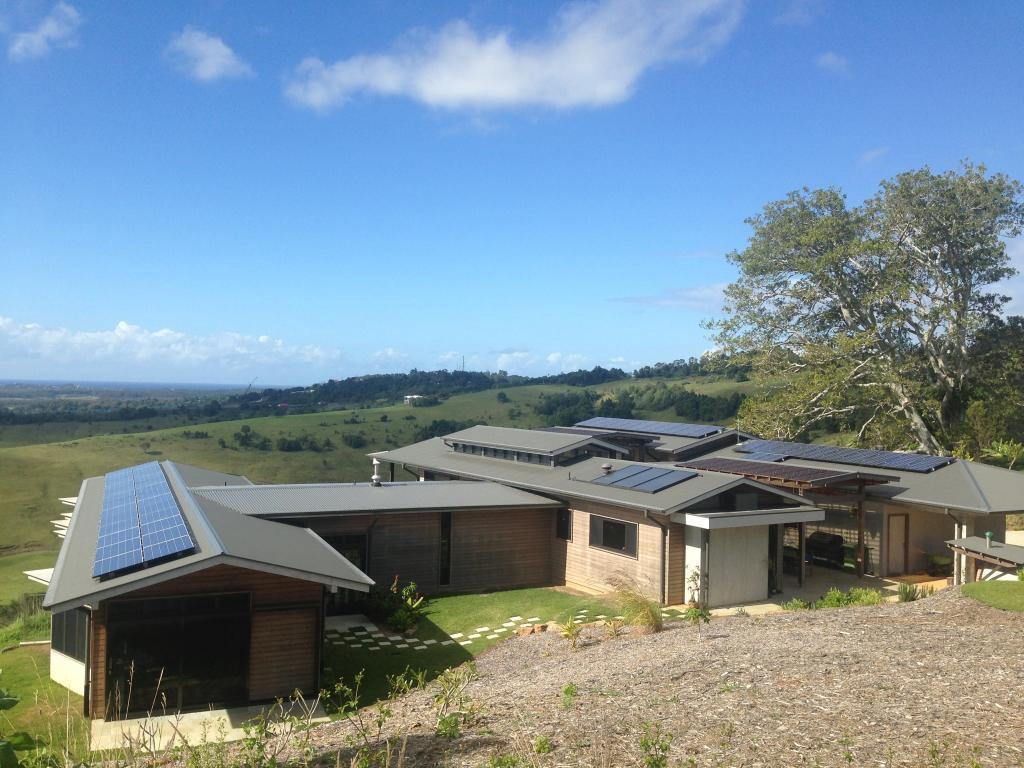 Енергийно независими къщи – автономни къщи