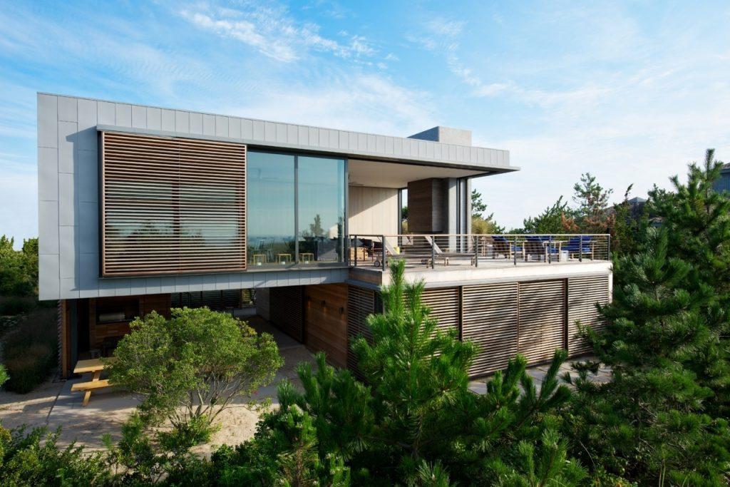 Изграждане на нискоенергийна къща